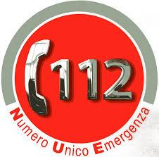 112 numero unico emergenza