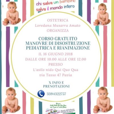 Corso 16 Giugno Pavia
